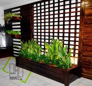 Green wall-det (11)