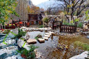 Landscape Ayegan