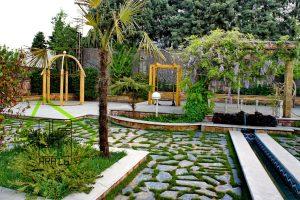 Landscape Babae