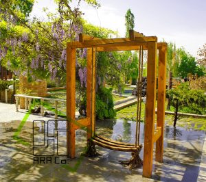 Wooden Structure-01