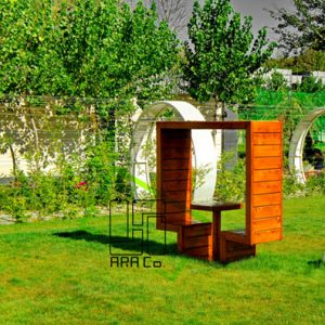 Wooden Structure-11