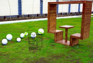 Wooden Structure-09