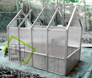 Green House-royal