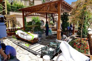 Roof Garden Niavaran (18)