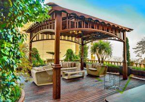 Roof Garden Niavaran (26)