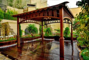 Roof Garden Niavaran (28)