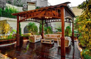 Roof Garden Niavaran (30)