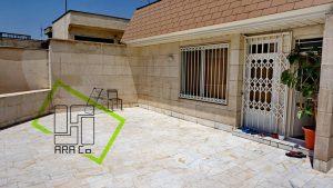 Roof Garden shariati (1)