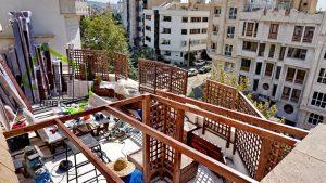 Roof Garden shariati (11)