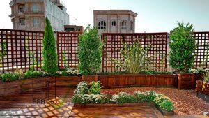 Roof Garden shariati (19)
