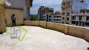 Roof Garden shariati (2)