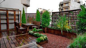Roof Garden shariati (24)