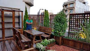 Roof Garden shariati (31)