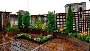 Roof Garden shariati (34)