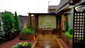 Roof Garden shariati (46)