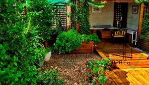 Roof Garden shariati (48)