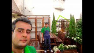 Roof Garden shariati (49)
